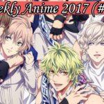 Top 10 Japan's Weekly Anime 2017 (#13)