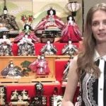 """"""" hinamatsuri """" Japanese culture and traditions for children"""