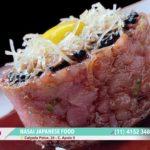 2019 PROMOSHOW ESPECIAL RESTAURANTES – Nasai Japanese Food 07/2019