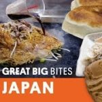 5 Foods You Need To Try in Tokyo