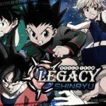 AMV Legacy [ Japan Expo 2019 1st Place 🏆 ] Anime Mashup