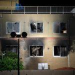 Anime Studio Arson in Japan Kills at Least 33