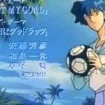 Ashita no Free Kick Opening Japanese anime