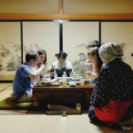 Countryside Homestay Experience | Traditional Japan House In Akita