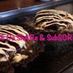 Eating Okonomiyaki – Japanese Pancake like locals in Osaka | Japanese Dishes | Japanese Restaurant