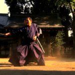 Experience Japanese Culture 2: Daigo Ishimatsu, Samurai Choreographer
