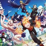 Extraordinary Ones : Anime Style 5vs5 MOBA : All Heroes   Japan Voice