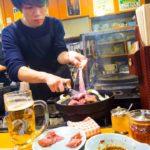 Genghis Khan BBQ – MUST EAT Japanese Food in Hokkaido, Japan!