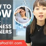 How to Bow in Japan and Manners – Business Etiquette
