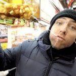 INSANE Japanese STREET FOOD Tour of Ameyoko Market | Tokyo, Japan