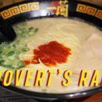 Ichiran Ramen: Tonkotsu Ramen for Introverts | Japanese Food