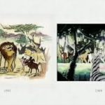 Is Disney's 'The Lion King' Copied From a Japanese Anime 'Kimba, The White Lion'?  Is 'The Lion King
