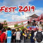 J-FEST 2019 JAPANESE FESTIVAL IN RUSSIA | ФЕСТИВАЛЬ ЯПОНСКОЙ КУЛЬТУРЫ