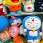 JAPAN toy hunt figure toyplanet anime retrogame ของเล่นญี่ปุ่น อะนิเมะ mainan