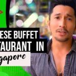 JAPANESE BUFFET RESTAURANT IN SINGPORE