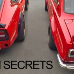 JDM Secrets! Nissan Skyline GTR and more – Japanese culture exposed