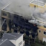 Japan mourns 33 people killed in arson attack at Kyoto anime studio