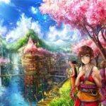 Japanese Anime Music – Ancient Village