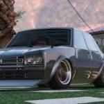 Japanese Culture Car Meet In GTA 5 Online