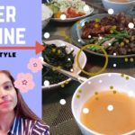 Japanese Dinner At Home|| What Japanese Dinner Is Like||Indian In Japan||Dilli2Tokyo||