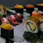 Japanese Food (Culture Project)