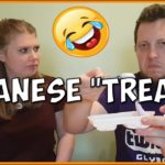 Japanese Food Treats with Wifey | Gross Eats