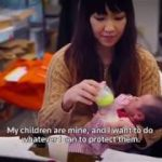 Japanese Mothers Find High Levels of Radiation in Food Post Fukushima Disaster   Link TV