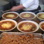 Japanese Street Food Ramen 築地市場 井上 中華拉麵