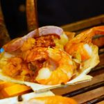 Japanese Street Food – Tsukiji Outer Market
