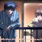 Japanese anime fantasy-drama  clannad 2007   فيلم الانمى كلاند مترجم