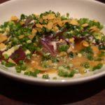 Japanese food a suitable place for a date 日本街头食品 适合约会的居酒屋