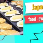 Japanese food and sweets – eating Japanese and food sweets as a local.