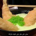 Korean Food vs  Japanese Food! Sushi Who
