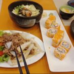 ĂN THỬ MÓN NHẬT Ở TOKYO DELI   Japanese Food   Trang Trang   GÓC REVIEW