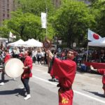 NYC Walk ⁴ᴷ⁶⁰ :  Japan Food Town and Japanese traditional dance in  New York