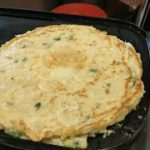 Okonomiyaki – Japanese Street Food – by Shitako