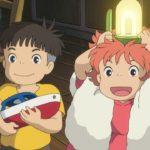 Ponyo – Great Japanese Anime