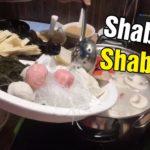 SHABU-SHABU | Japanese Food – Masarap at Nakakabusog