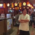 Shirokiya Japanese Food Court July  2019