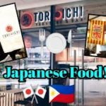 TORI ICHI | IZAKAYA RESTAURANT | JAPANESE FOOD REVIEW