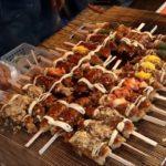 The Best Street Food Japan   A Taste of Delicious Japanese Cuisine