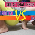 The Flat-Footed Squat Challenge—-Japanese Culture