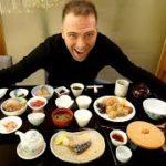 The ULTIMATE Japanese Food BREAKFAST 25+ Dishes at Hyatt Regency | Tokyo, Japan