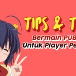 Tips & Trik Bermain PUBG Untuk Player Pemula/Newbee ala Anime Japanese