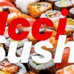 UCCI SUSHI | #Sushi Day Date | #Dubai #DXB #DITL | #Japanese Food| #Dubai #DXB