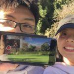 Vlog#7 Christchurch Japanese Food Cameron Best Dessert Botanical Garden Sunshine