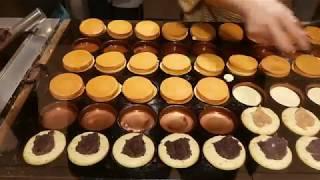 YATAI 屋台 Japanese Street Food – IMAGAWAYAKI – japanese pancake