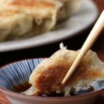 YATAI 屋台 Japanese street food – Gyoza Dumplings Recipe