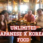 YOSHIMEATSU BANAWE | 549 Unlimited Japanese and Korean Food