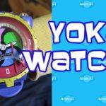 Yo-Kai Watch Japanese Anime Toy Review